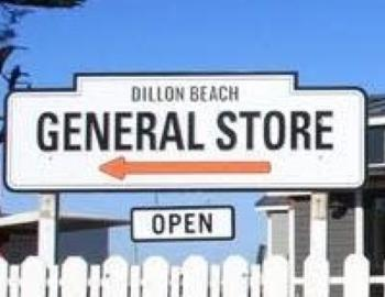 Dillon Beach General Store Teaser Image