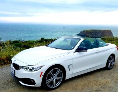 Private Wine Country to Coast Chauffeured Tours