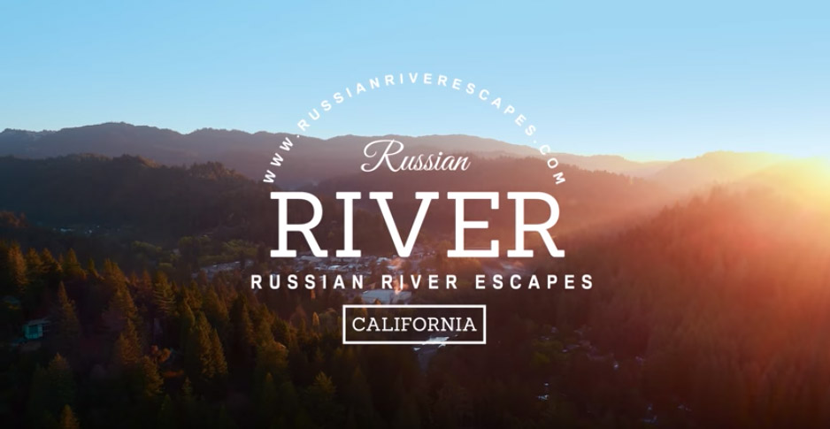 Russian River video preview